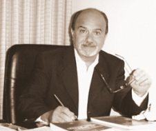 Mgter. Ps. Jorge Rodríguez Solano